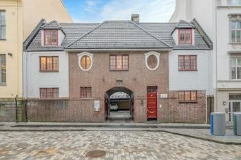 卑爾根SG - 我家就是你家飯店的相片