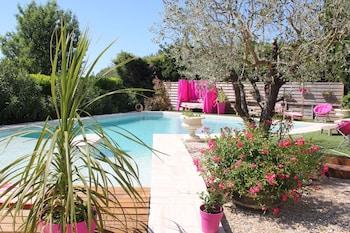 Aix-en-Provence bölgesindeki A l'Orée du Pin Chambres d'Hôtes  resmi