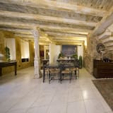 Le stanze dello Scirocco Sicily Luxury