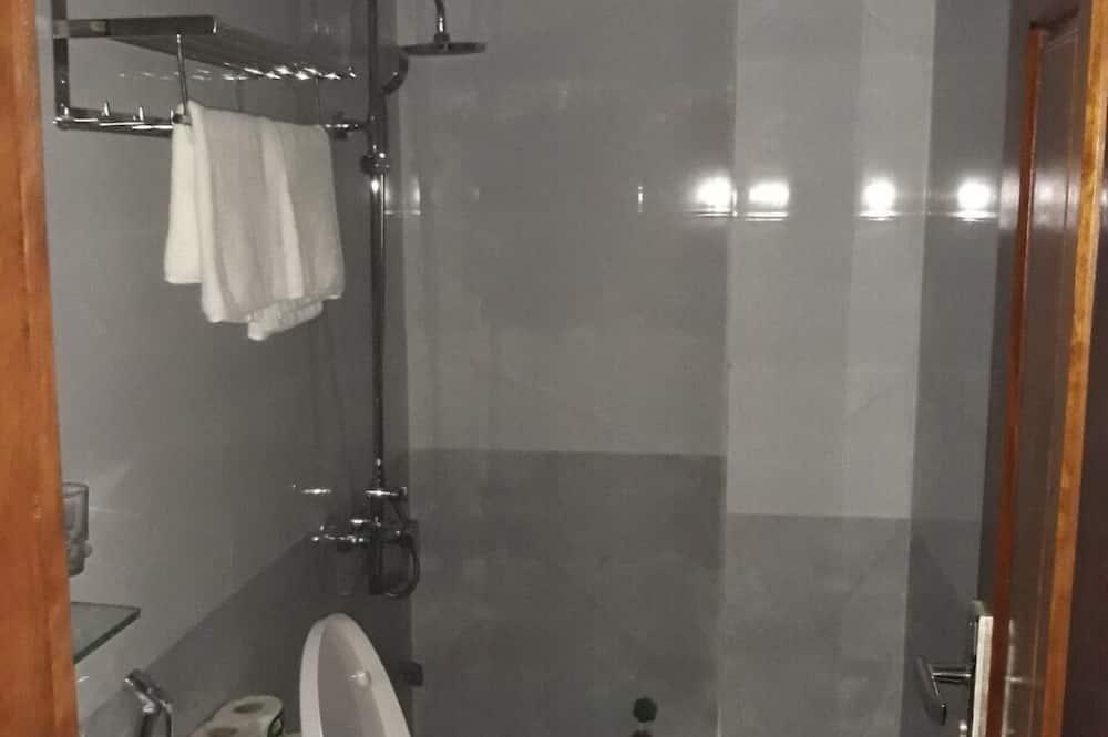 行政公寓, 1 間臥室 - 浴室