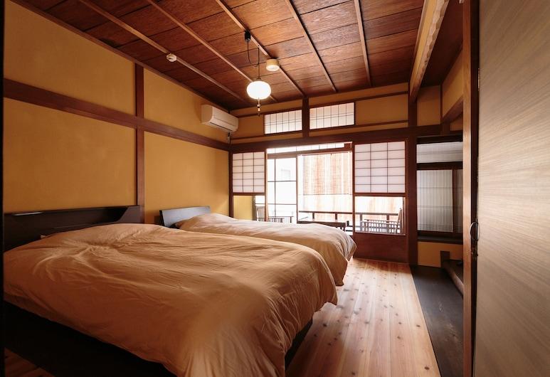 哥霍安飯店, Kyoto, 傳統獨棟房屋, 客房