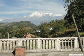 Picture of Mountain View Lodge in Pokhara
