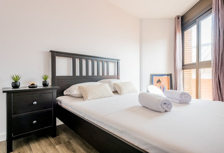 Le Windsor, Toulouse, Comfort Apartment, Room