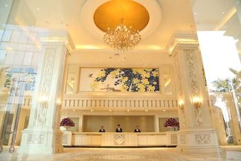 在广州的广州祈福酒店照片