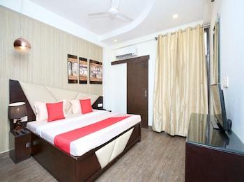 Bild vom OYO 14186 Royal lake suites Chandigarh