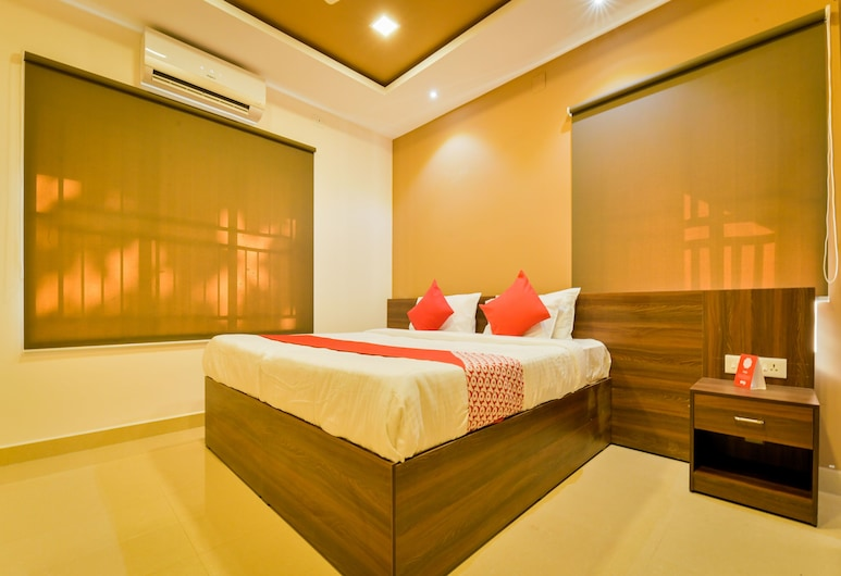 OYO 14271 Home Exotic Stay Near Lulu Mall, Kochi, Room