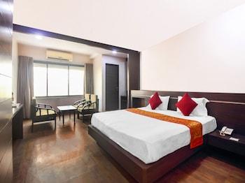 Nuotrauka: OYO 13647 Hotel Kohinoor Plaza, Aurangabad
