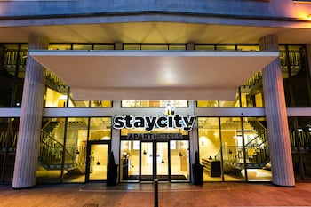 Image de Staycity Aparthotels Liverpool Waterfront à Liverpool
