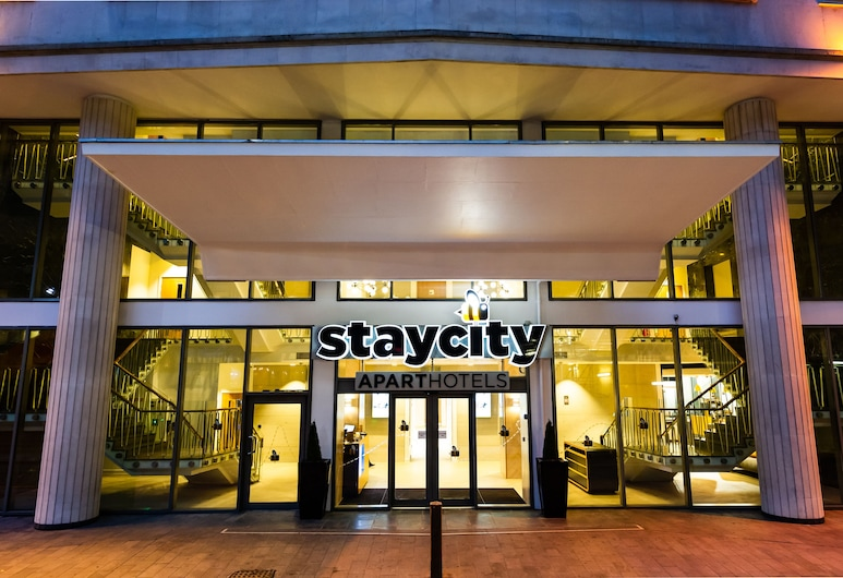 Staycity Aparthotels Liverpool Waterfront, Λίβερπουλ