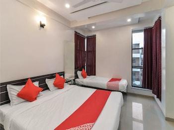 Foto del OYO 12053 Hotel Shri Govind en Shirdi
