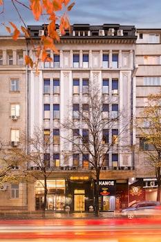 Bild vom Gloria Palace Hotel in Sofia