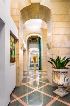 Sofia — zdjęcie hotelu Gloria Palace Hotel