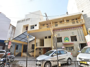 Image de OYO 13668 Hotel Utsav Vadodara