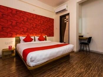 Φωτογραφία του OYO 12362 Hotel Emerald Park, Ιντόρε
