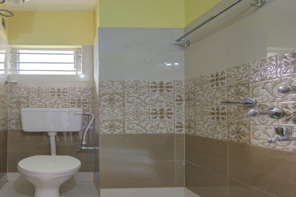 Quarto Duplo ou Twin - Casa de banho