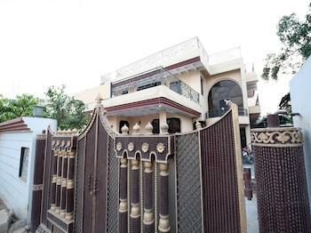 Bild vom OYO 14030 Cheema Holiday Homes in Chandigarh