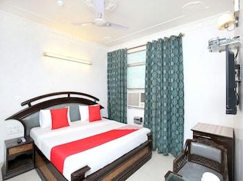Bild vom OYO 3933 Hotel City Heart 18 in Chandigarh