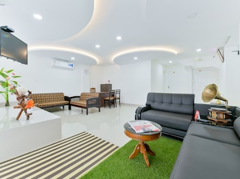Picture of OYO 14865 Home Modern 2BHK Kochi Airport in Nedumbassery