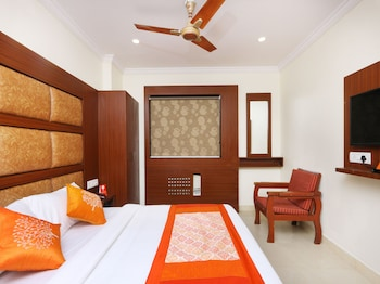 Picture of OYO 13230 ARK Residency in Chennai