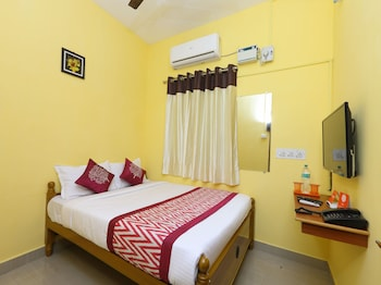 Picture of OYO 15480 WEST WOOD RESIDENCY in Chennai
