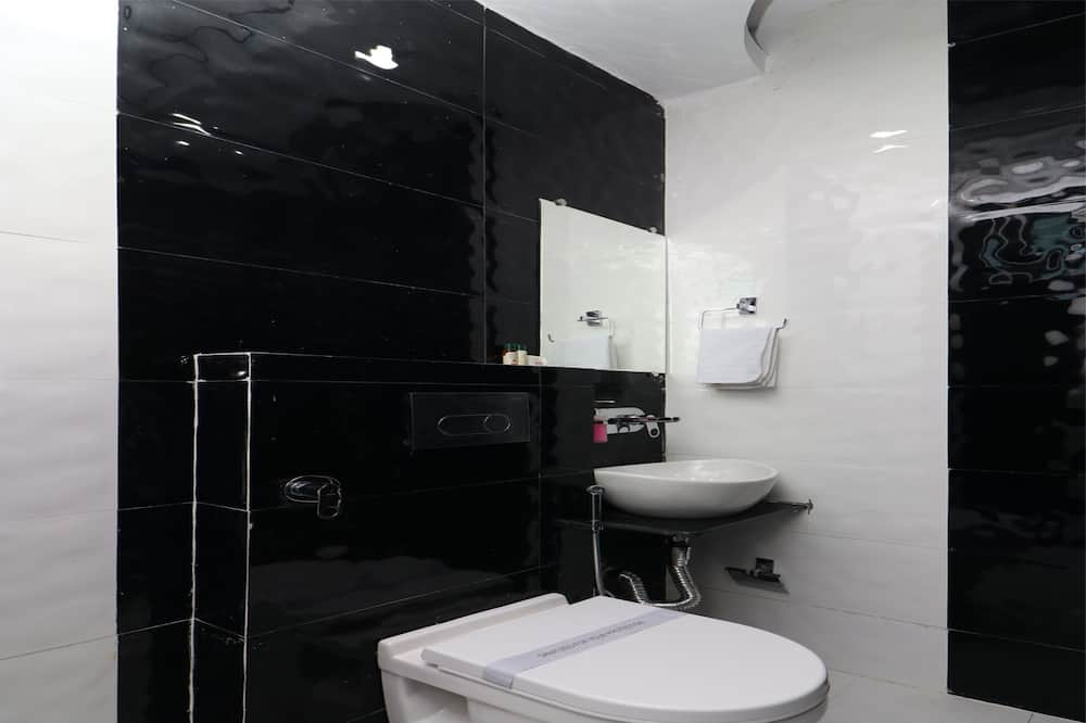 Habitación Deluxe con 1 cama doble o 2 individuales, 1 cama Queen size - Baño