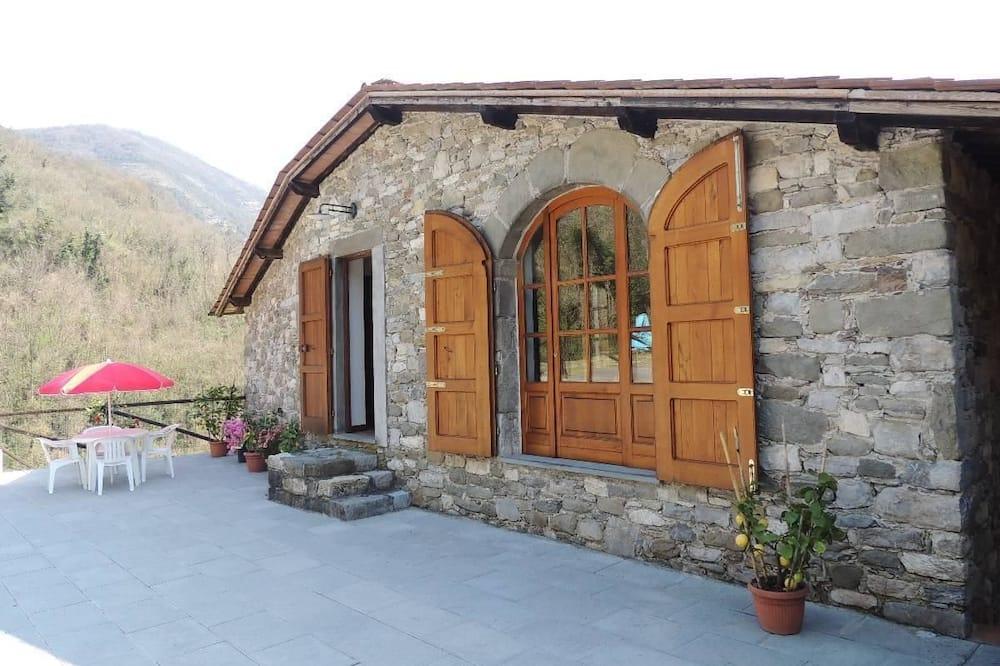 Casa, 4 camere da letto - Terrazza/Patio
