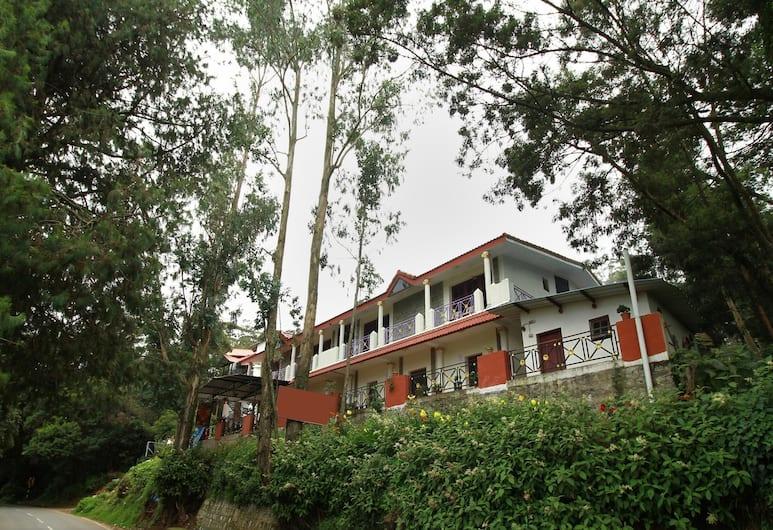 OYO 14434 Hotel RJ Inn, Ooty, Buitenkant