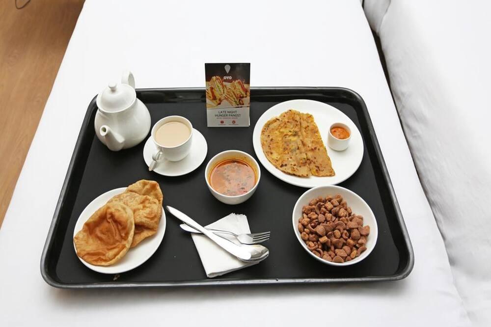 Frühstücksgericht