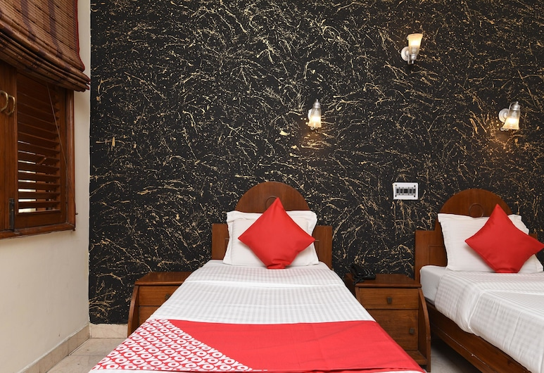 OYO 11265 Kapur Guest House, Neu-Delhi, Doppel- oder Zweibettzimmer, Zimmer
