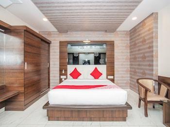 Φωτογραφία του Capital O 15950 J K Residency, Μπανγκαλόρ