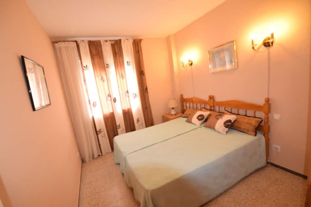 דירה, 1 חדר שינה - תמונה
