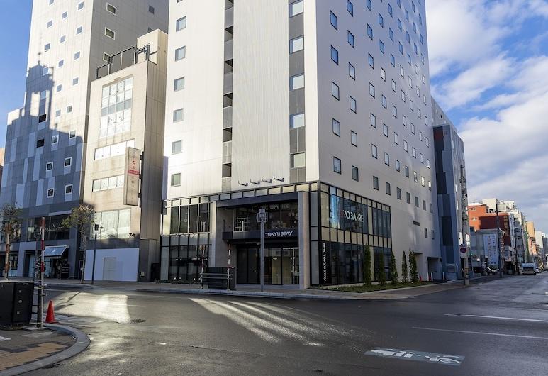 札幌大通東急住宿飯店, 札幌