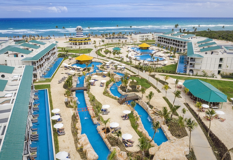 Ocean El Faro Resort - All Inclusive, Punta Cana, Exterior