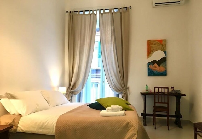 B&B Arte e Musei, Naples, Double or Twin Room, Guest Room
