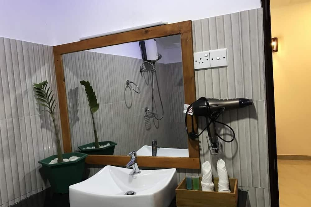 Pokoj typu Superior, 2 dvojlůžka (180 cm) - Koupelna