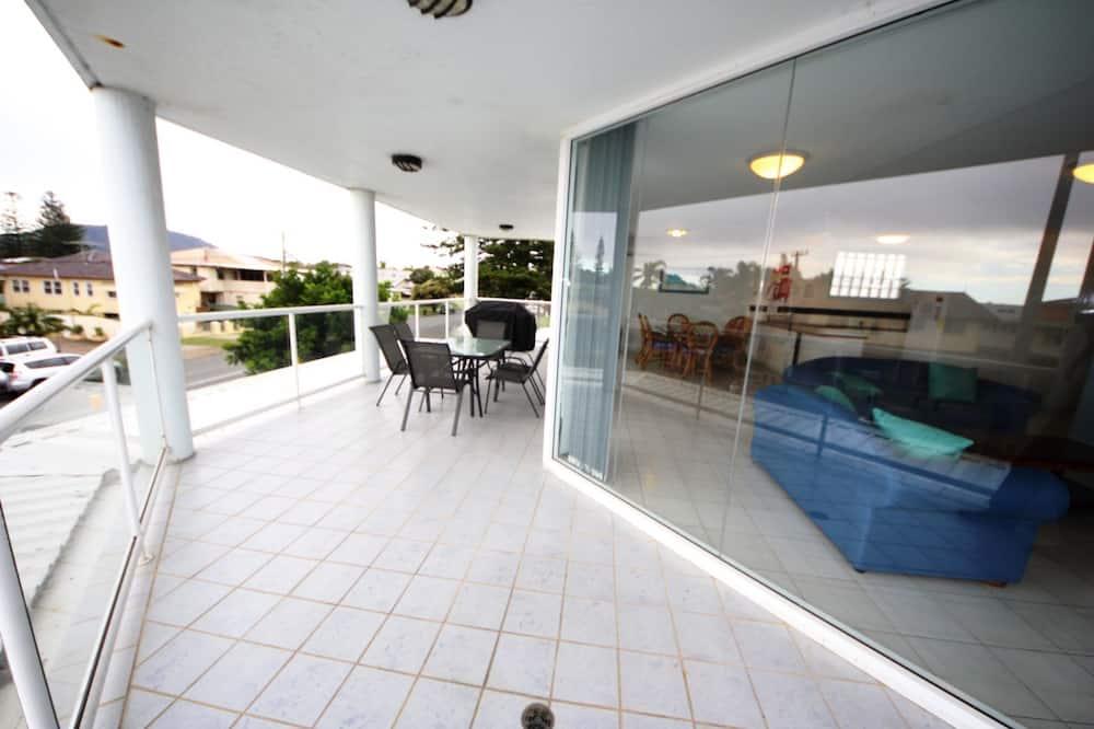 Chambre Double ou avec lits jumeaux - Terrasse/Patio