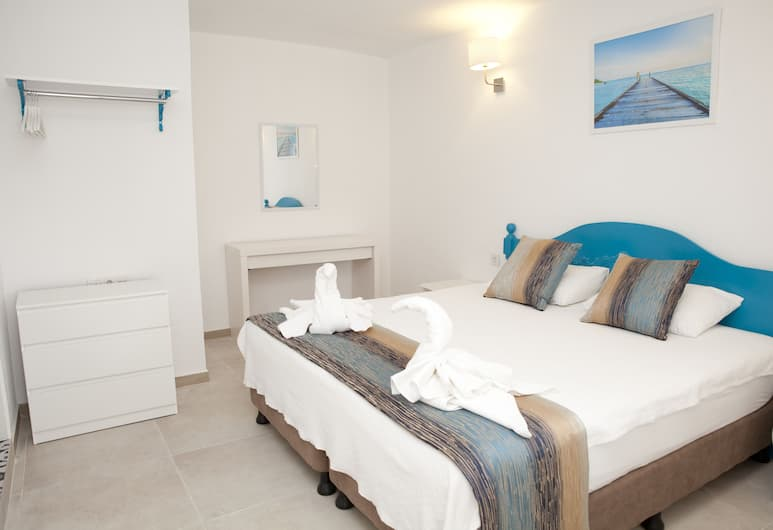 The Poyz Hotel Bodrum, Bodrum, Comfort Double or Twin Room, Guest Room