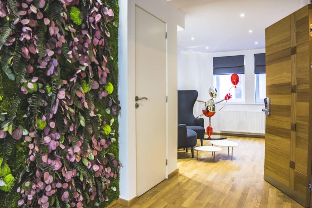 Design Διαμέρισμα (Condo), 1 Υπνοδωμάτιο - Δωμάτιο επισκεπτών