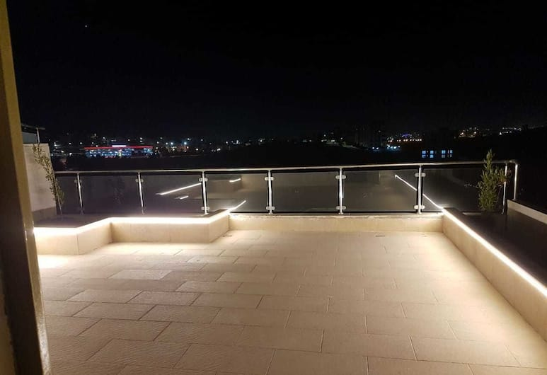1 New Bedroom Apartment on Airport Road, Amman