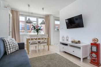 Fotografia hotela (Elite Apartments Center Grobla) v meste Gdansk