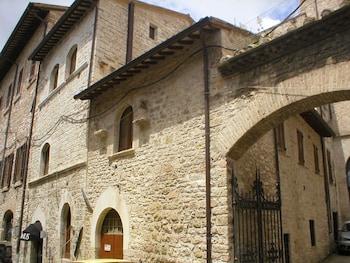 Fotografia do Residenza Sant'Agnese em Assisi