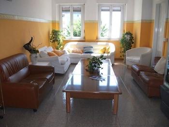 Fotografia do Hotel Villa Nazareth em Trieste