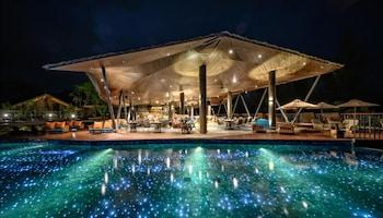 Φωτογραφία του Kalima Resort & Villas Khaolak, Thai Mueang
