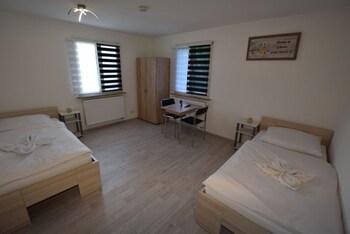 Slika: AB Apartment 23 - Near Cannstatter Wasen ‒ Stuttgart