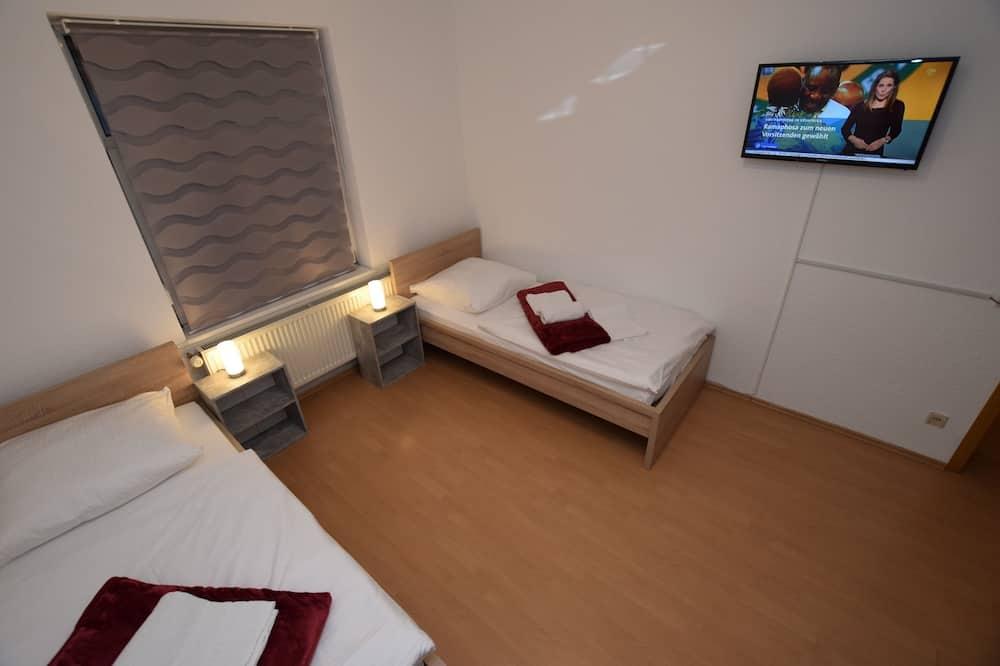 Departamento, 3 habitaciones (41-00) - Habitación