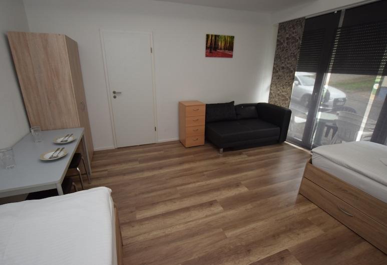 AB Apartment 20, Stuttgart