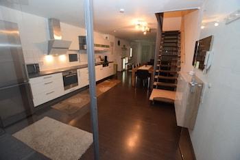 Foto del AB Apartment 80 - In Stuttgart (Schmidener Vorstadt) en Stuttgart