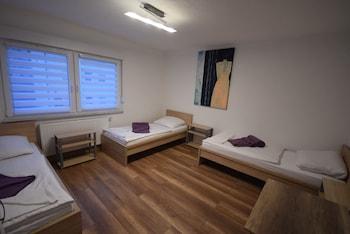 Slika: AB Apartments - Apartments Burckhardstrasse ‒ Stuttgart