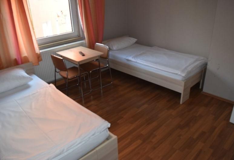 AB Apartment 49 - In Stuttgart (Ostheim), Stuttgart