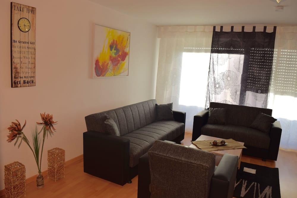 Apartemen, beberapa kamar (64-00) - Area Keluarga